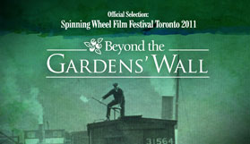 Beyond the Gardens' Wall