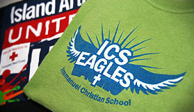 ICS Eagles
